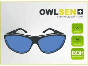 Ochranné brýle - Blue Lenses