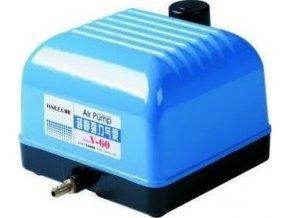 Vzduchový kompresor Hailea V10 Cover