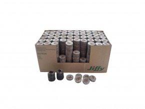 Tableta Jiffy 7 - rozměr 41 mm box 1000ks Cover