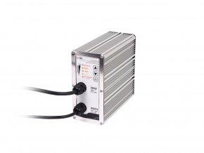 Digitální předřadník 600W GSE 600W V2.0, čtyřpolohová regulace, IEC konektor Cover