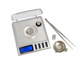 Váha Carat Jewell Milligram Scale 20g/0,001g Cover