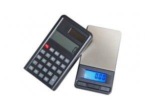 Kapesní Váha s kalkulačkou CL Miniscale 300g/0,01g Cover