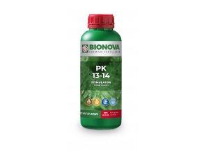 Bio Nova PK 13/14 (fosfor+draslík) Cover