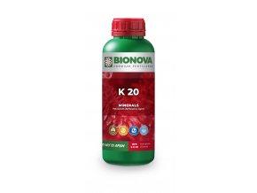 Bio Nova K-20 (draslík)  + K objednávce odměrka zdarma