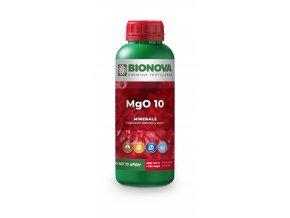 Bio Nova MgO-10 (hořčík)  + K objednávce odměrka zdarma