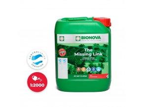 Bio Nova TML The Missing Link (#1 květový stimulátor)