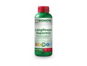 Bio Nova LongFlower-SuperMix