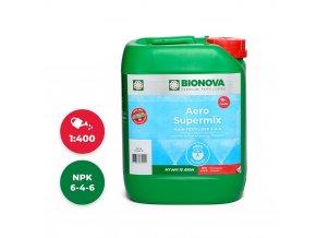 Bio Nova Aqua-Supermix  + K objednávce odměrka zdarma