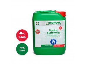 Bio Nova Hydro-Supermix