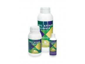 APTUS Soil Attack Liquid  + Odměrka k objednávce Zdarma