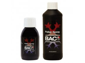 B.A.C. Foliar Spray 120 ml Cover