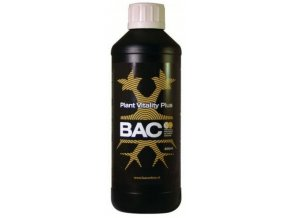 B.A.C. Plant Vitality Plus 250 ml Cover