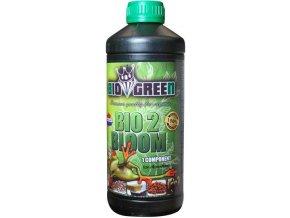 Biogreen Bio 2 Bloom  + K objednávce odměrka zdarma