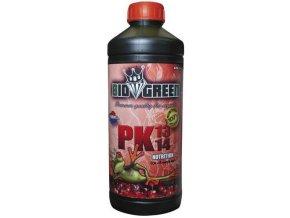 Biogreen PK 13/14  + K objednávce odměrka zdarma