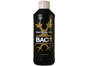 B.A.C. Plant Vitality Plus 500 ml Cover