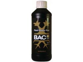 B.A.C. Plant Vitality Plus 500 ml  + Odměrka k objednávce Zdarma