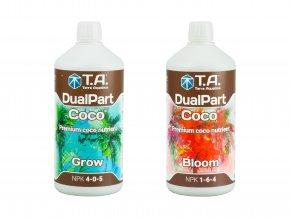 General Hydroponics FloraCoco Grow  + K objednávce odměrka zdarma
