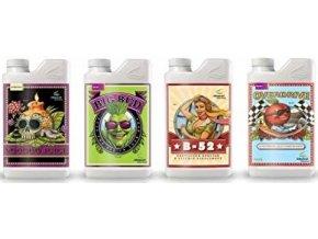 Advanced Nutrients Hobbyist pack 1l COCO  + K objednávce odměrka zdarma