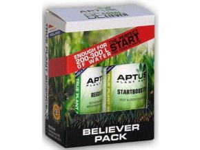 APTUS Believerpack Cover