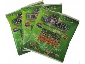 Biogreen Flower Boost box (6 sáčků)  + K objednávce odměrka zdarma