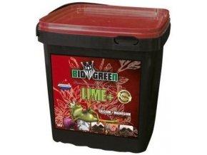 Biogreen Lime+ 5Kg  + K objednávce odměrka zdarma