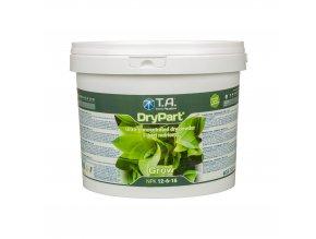 General Hydroponics MaxiGro 1kg  + K objednávce odměrka zdarma