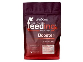 Green House Powder Feeding Booster Cover