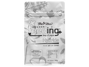 Green House Powder Feeding Hybrids  + K objednávce odměrka zdarma