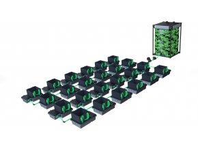 Alien Hydroponics 24 Pot 10LTR EasyFeed™ System