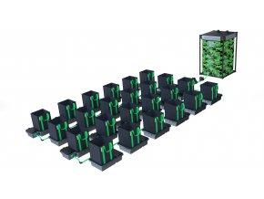 Alien Hydroponics 24 Pot 16LTR EasyFeed™ System