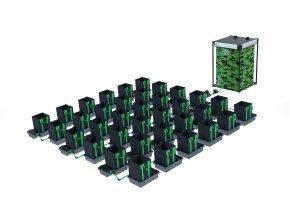 Alien Hydroponics 36 Pot 16LTR EasyFeed™ System