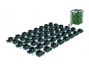 Alien Hydroponics 60 Pot 10LTR EasyFeed™ System
