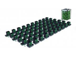Alien Hydroponics 60 Pot 16LTR EasyFeed™ System