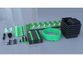 8 Pot XL 30LTR EasyFeed™ System