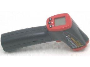 Digitální teploměr bezdotykový s laserem (-20° až 400°C) VT51 Cover
