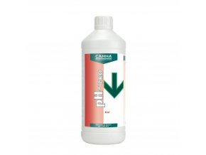 CANNA pH Organic Acid 1 L