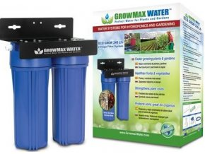 Vodní filtr ECO Grow - 240l/h Cover