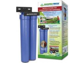 Vodní filtr GARDEN Grow - 480l/h Cover