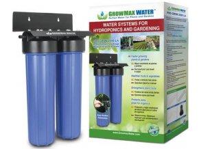 Vodní filtr PRO Grow - 2000l/h Cover