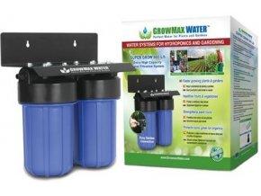 Vodní filtr SUPER Grow - 800l/h Cover