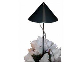 Parus iSun 7 Watt  LED přisvícení pokojových rostlin - bílý