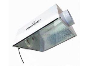 Chlazený reflector PowerPlant Aero Wing - O150mm