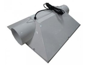 SuperPlant Bazooka - O150mm Cover