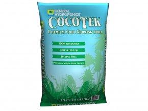 General Hydroponics CocoTek Premium Coir 50l Cover