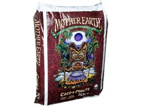 Mother Earth Coco + Perlite MIX (70/30) - 50l