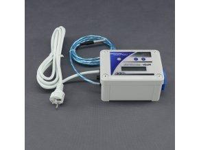 MALAPA digitální termostat pro KOTLE, BOJLERY, SOLAR a OBĚHOVÁ ČERPADLA MTO1 Cover
