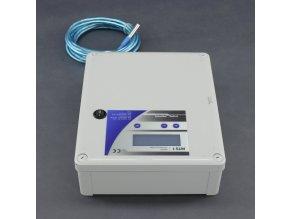 MALAPA digitální termostat pro SAUNU MTS1 Cover