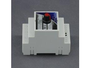 Malapa regulátor napětí plynulý 900W (na DIN lištu) TR13