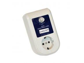 SMSCOM Fancontroller bez termostatu 6,5A
