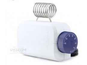 SMSCOM termostat pro fancontroller Cover
